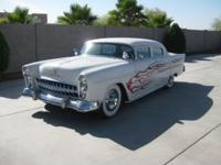 For Sale is a Nice example of a real 50's style Kustom
