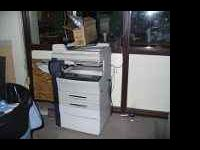 Two Kyocera Copy machines for less than the price of