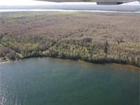 Michigan Lake Superior Property For Sale on Point