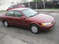 Condition: Used Exterior color: Red Interior color: