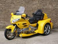 Condition: UsedYear: 2002Make: HondaModel: Gold Wing