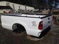 *********L@@K New 2015 Ford F350 BODY ONLY***********