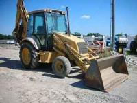 Hi, looking to buy a Ford/ New Holland 555E backhoe or