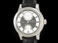 Retail Price: US$31800 Chronometer  Besancon