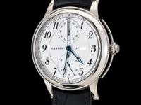 Retail Price: US$44500 Leroy was founded in 1747 and is