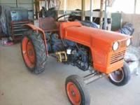 Text/call  L175 Kubota $1000.00 2 cylinder diesel that