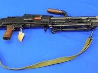 L4 A2 Bren Pre 86 Dealer Sample initial MKIII, arsenal