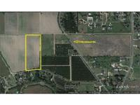 10 AC Trimpe Lane Ideal 10 acre home site with
