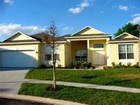 Area, Florida, USA Accommodations: Ranch House - 6