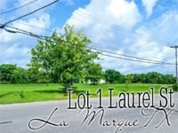CORNER LOT ~ this is a great location for your home.