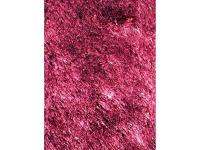 The softness, smoothness and shine of this rug will