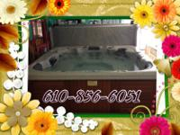La Spa price reduced now on sale $3,500.00was