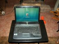 all working acer lab top has cd and dvd burner and