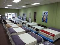 BED MATTRESS DISCOUNTERS SALE ... OPEN TO THE PUBLIC. *