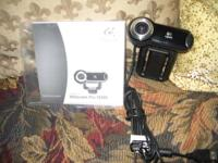 Labtec 1200 Webcam $15. + shipping (if needed) Works