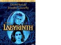 Labyrinth [DVD] --- Excellent condition if interested