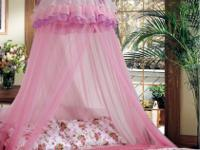 This is our kids Mosquito Net,which is ideal for