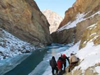 Sham / Aryan Valley Tour Duration: 9 Days / 8 Nights