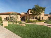 Located behind the gates of Sherwood Country Club, 2550