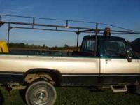 I have a ladder rack that gose on a 8 foot box,,it