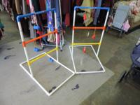 Ladderball by Sportcraft - 542. Comprehensive with