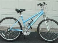 "Pacific Cycle Ladies 26"" Roadmaster Mountain Sport"