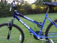"Lady's HUFFY bicycle ""26"" ready to ride Call  Location:"