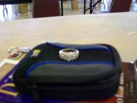 14 carat yellow Gold with 2 carats of diamonds like new