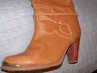 "Ladies dress boots by ""Zodiac"", size 10 in great"