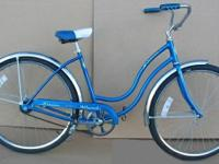 This is a 1967 SCHWINN HOLLYWOOD CLASSIC BICYCLE! For