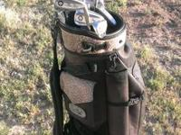 I have a set of womens golf clubs for sale. It is a