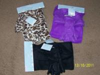 For sale Ladies Hat,Scarf,& Glove Set very nice & soft