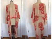 Selling a vintage clothing business. Looking for a