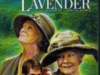 Ladies in Lavender - Like-New DVD UPC  Judi Dench