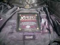 XPERT Performance Ladies Kass Scooter Jacket....Size