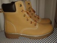 Brand new & never worn. Size 8/8.5M. Starting with