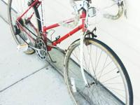 Ladies classic Murray roadway bike available rides