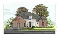 Proposed Construction by Ray Montgomery Inc.. Beautiful
