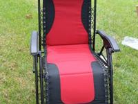 LAFUMA CHAIRS FOR SALE $72.00. PERFECT FOR RELAXING