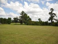 50.96 +/- acres designed for Residential Subdivison and