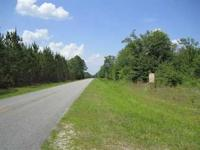 This 914+/- acre tract is an ideal recreational and