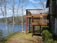 Weekly Rental Fully Furnished Lake House with Boat Dock