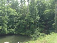 RARE FIND - 6.4+- ACRES WATERF BEAUTIFUL LAKE HARDING