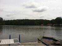 Beautiful lake house 2 bed 1 1/2 bath completely