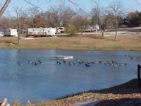 Lake of the Ozarks RV Lots For Rent -- Large Lots --