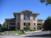 Office condo available for lease in the Lake Plaza
