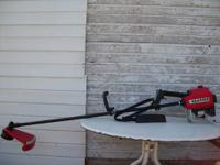 Selling an Aquatic Lake Weed Mower! You can click on