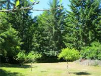 Four contiguous parcels on the Olympic Peninsula in the