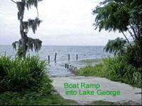 REDUCED $125,000.Lot 71 in Grand Island Shores, 2nd