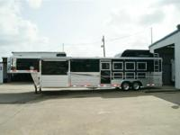 We now have Lakota trailers in our inventory and just
